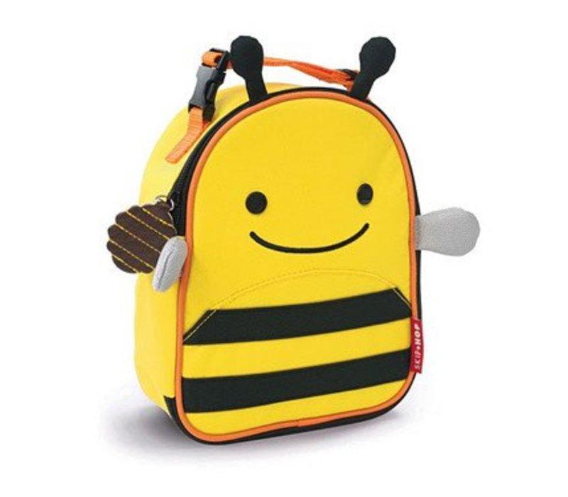 Skip Hop Zoo Children's Lunchies- Bee