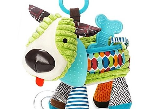 Skip Hop Skip Hop Banana Buddies Activity Puppy