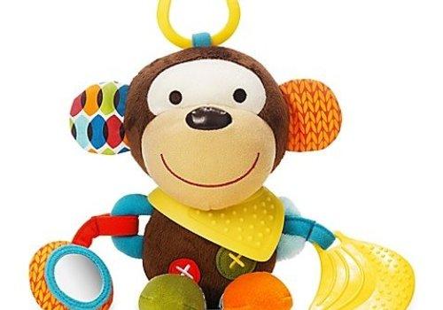 Skip Hop Skip Hop Banana Buddies Activity Monkey
