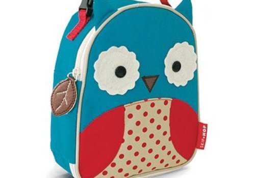 Skip Hop SALE!!! Skip Hop Zoo Children's Lunchies- Owl