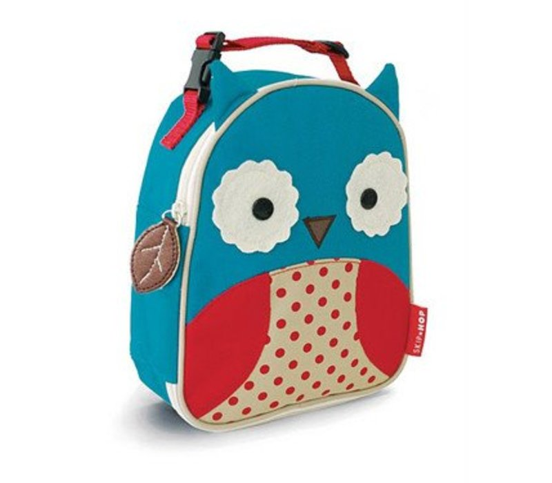 SALE!!! Skip Hop Zoo Children's Lunchies- Owl