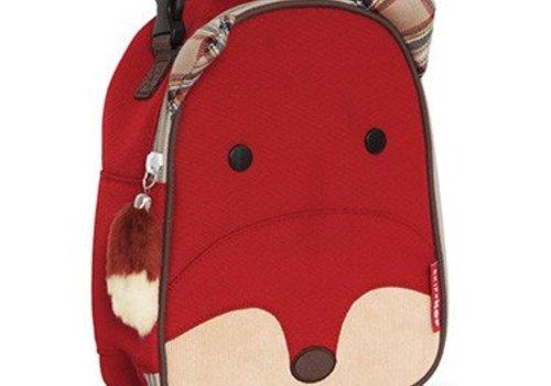 Skip Hop SALE!!! Skip Hop Zoo Children's Lunchies- Fox