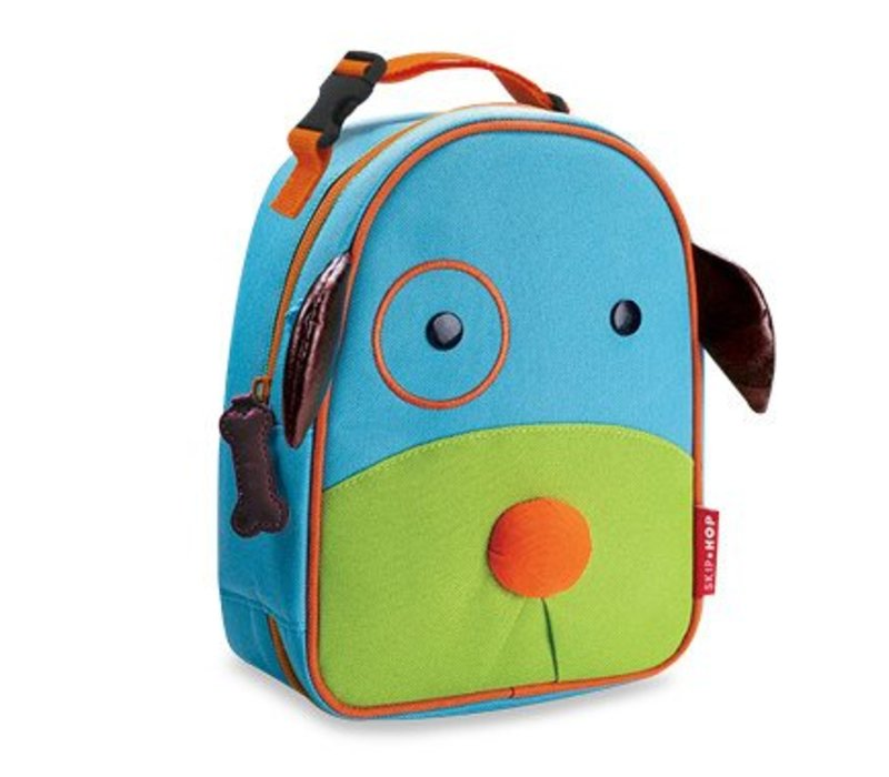 SALE!!! Skip Hop Zoo Children's Lunchies- Dog