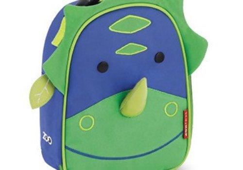 Skip Hop SALE!!! Skip Hop Zoo Children's Lunchies- Dinosaur