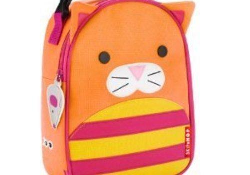 Skip Hop SALE!!! Skip Hop Zoo Children's Lunchies- Cat