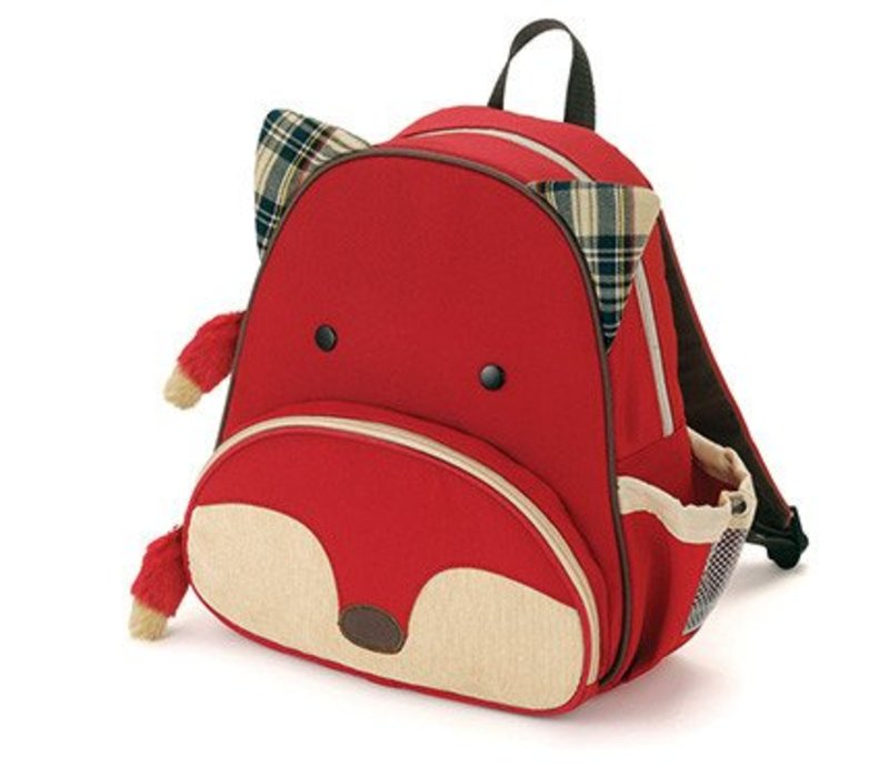 SALE!!! Skip Hop Zoo Children's Back Pack In Fox