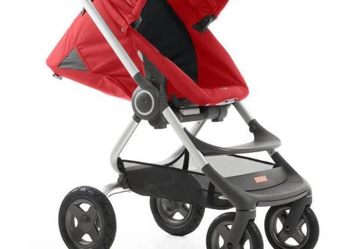 Stokke CLOSEOUT!! 2015 Stokke Scoot V2 In Red