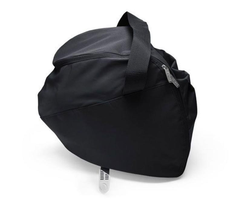 Stokke Xplory V4 Shopping Bag In Black