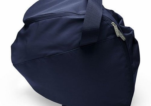 Stokke Stokke Xplory V4 Shopping Bag In Deep Blue