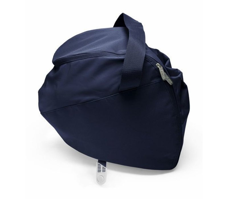 Stokke Xplory V4 Shopping Bag In Deep Blue