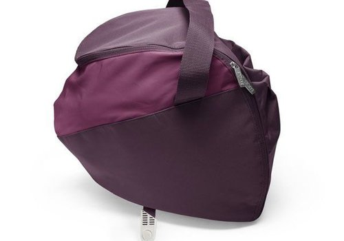 Stokke Stokke Xplory V4 Shopping Bag In Purple