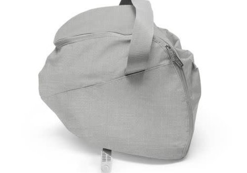 Stokke Stokke Xplory V4 Shopping Bag In Grey Melange