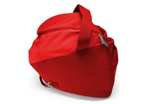 Stokke 2015 Stokke Xplory Shopping Bag In Red
