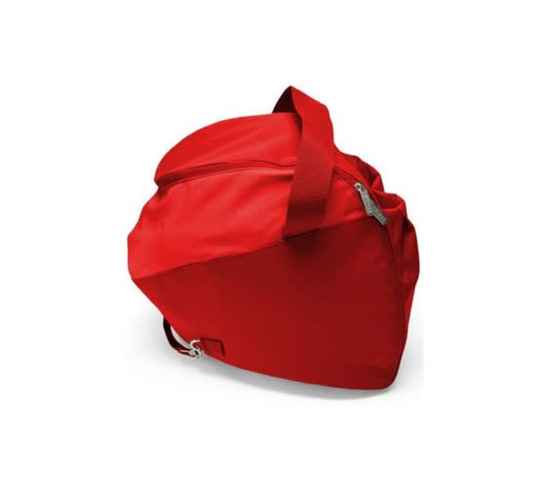 2015 Stokke Xplory Shopping Bag In Red