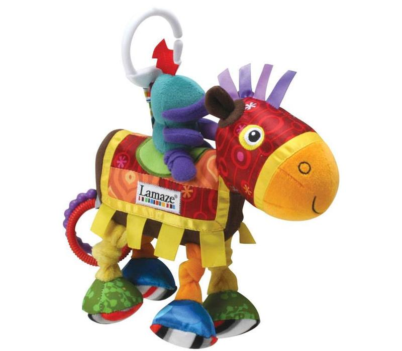 Lamaze Sir Prance-A-Lot Play And Grow