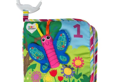Lamaze Lamaze Counting Animals