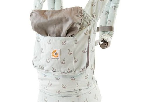 ERGObaby Ergobaby Original Baby Carrier In Sea Skipper