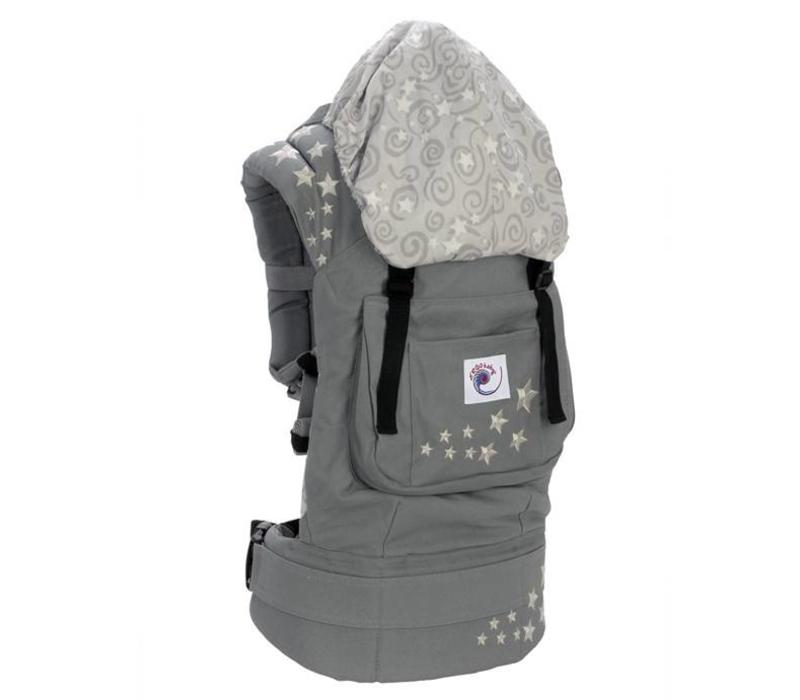 Ergobaby Original Baby Carrier In Galaxy Grey