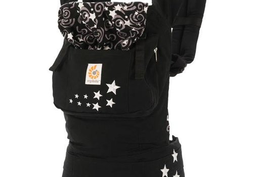 ERGObaby Ergobaby Original Baby Carrier In Night Sky