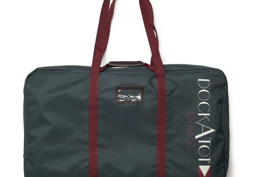 Dock A Tot Dock A Tot Deluxe+ Dock - Deluxe Transport Bag - Navy