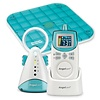AngelCare Angel Care Deluxe Movement Sensor And Sound Monitor With 1 Parent Unit