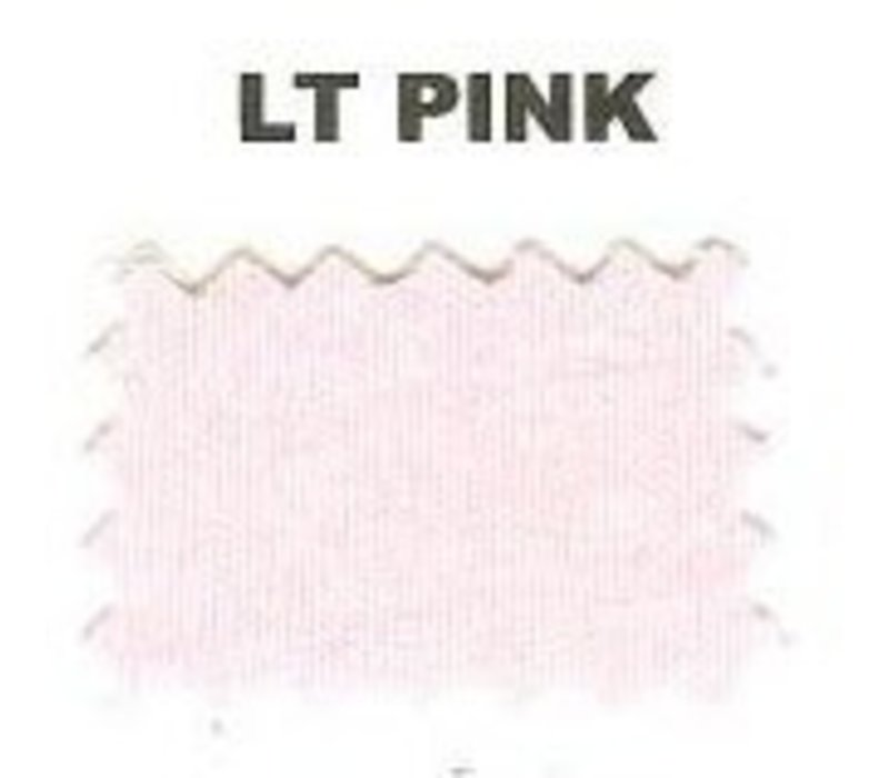 Crib Critters Knit Bassinet Sheets In Light Pink
