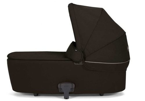 Mamas And Papas Mamas And Papas Armadillo Flip Carrycot In Black Jack