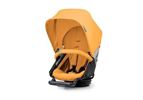 Orbit Baby CLOSEOUT!! Orbit Baby Color Pack Seat And Canopy Fabric In Apricot