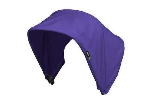 Orbit Baby CLOSEOUT!! Orbit Baby G3 Stroller Sunshade In Blueberry
