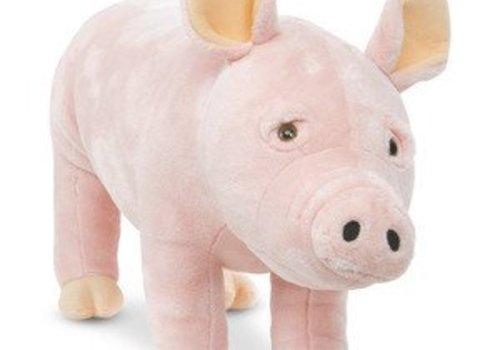 Melissa And Doug Melissa And Doug Pig - Plush