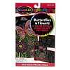 Melissa And Doug Melissa And Doug Color-Reveal Pictures - Butterflies And Flowers