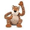 Melissa And Doug Melissa And Doug Swagger Tiger Stuffed Animal
