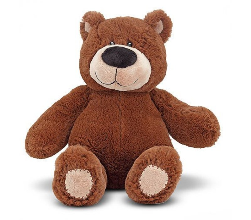 Melissa And Doug BonBon Bear