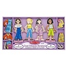Melissa And Doug Melissa And Doug Best Friends Forever! Magnetic Dress-Up Set