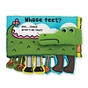 Melissa And Doug Melissa And Doug Whose Feet