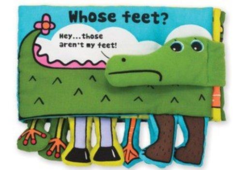 Melissa And Doug Melissa And Doug Whose Feet