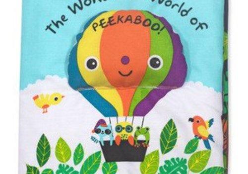 Melissa And Doug Melissa And Doug The Wonderful World of Peekaboo!