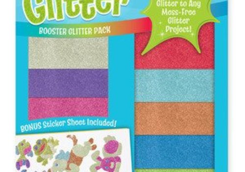Melissa And Doug Melissa And Doug Booster Glitter Pack