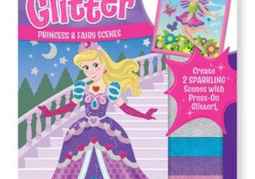 Melissa And Doug Melissa And Doug Princess And Fairy Scenes