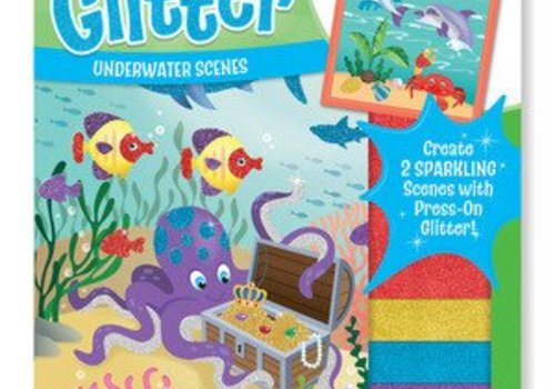 Melissa And Doug Melissa And Doug Underwater Scenes