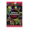 Melissa And Doug Melissa And Doug Rainbow Scratch Art Boards