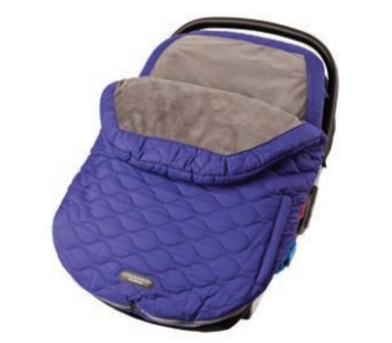 JJ Cole Infant Urban Bundle Me In Blueberry