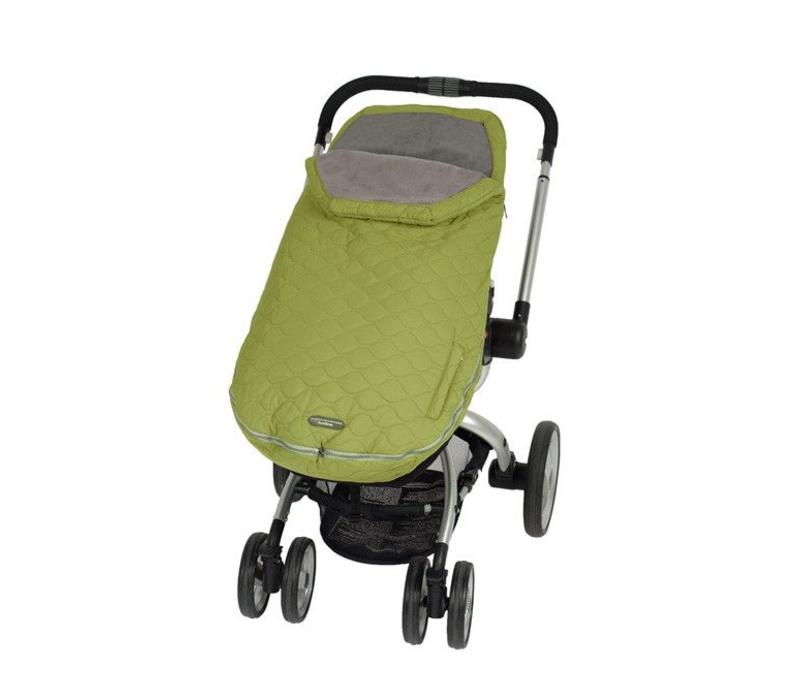 JJ Cole Toddler Urban Bundle Me In Sprout