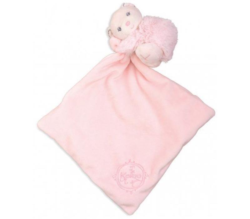 Kaloo Perle Hug DouDou Pink