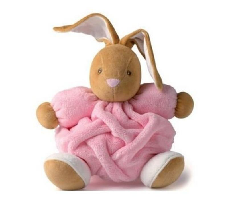 "Kaloo 12"" Medium Chubby Pink Rabbit"