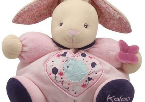 Kaloo Kaloo Petite Rose Large Rabbit In Birdie