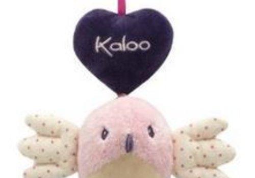 Kaloo Kaloo Petite Rose Musical Bird
