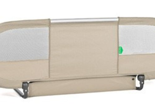 Baby Home BabyHome Side Bed Rail In Sand