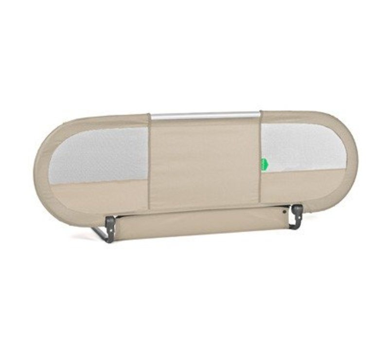 BabyHome Side Bed Rail In Sand