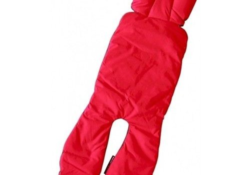 Phil And Teds CLOSEOUT!! Phil & Teds Universal Buggy Bunny In Red